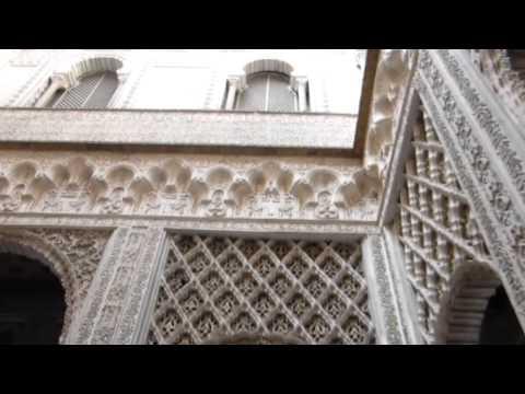 アルカサル Real Alcázar de Sevilla