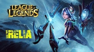 League of Legends Pre-Season 4: #13 League of Farming -Vayne