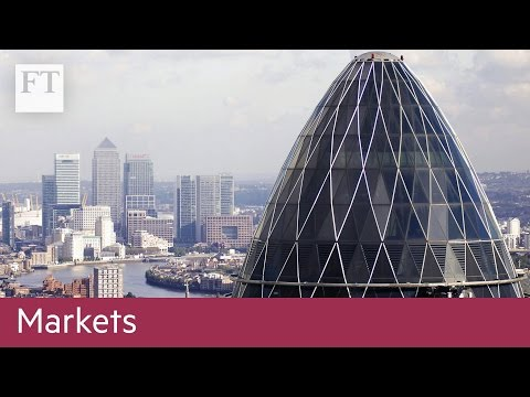 London's loss in euro trade | Markets