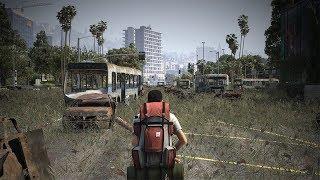 GTA 5 Mods - Zombie Apocalypse Online DLC : Ep3