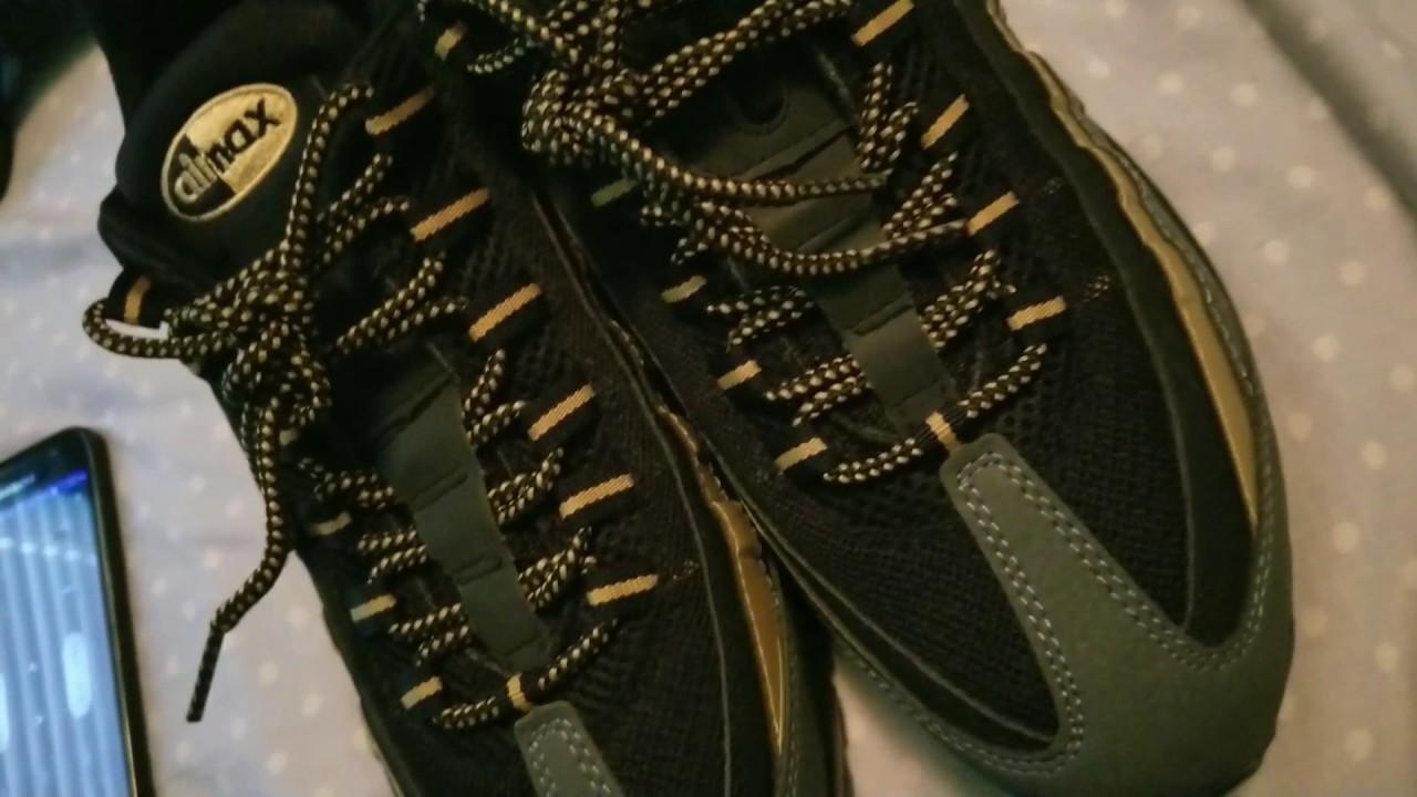 wholesale dealer 46dae 78e05 Nike Air max 95 Dhgate