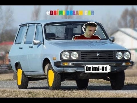 Drimi Pictures #1 - Thug life