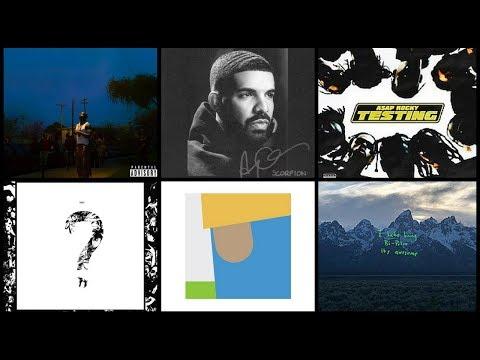 Hot Hip Hop/R&B Samples (Vol. 1) | XSamples