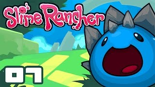 Let's Play Slime Rancher [Beta v0.5.0b] - PC Gameplay Part 7 - Unlocking The Ancient Ruins