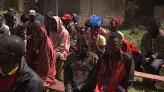 Batwa suffer brunt of living with HIV/AIDS