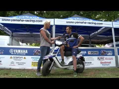 Wheelies - Enduro France 2015 - Bar-sur-Seine
