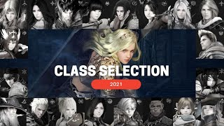 Black Desert Online In 2021. Which Class To Play?