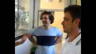 2006  Martino Ceretta e Don Roberto Cavazzana