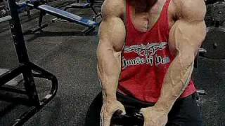 Forearm Superset