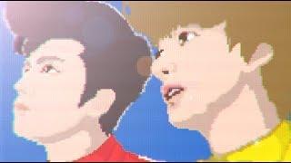 SUPER JUNIOR-D&E、2月28日配信、第4弾連続配信曲「Circus」のコンセプ...