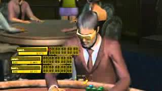World Championship Poker 2 (PS2, PSP, Xbox, PC) - Trailer