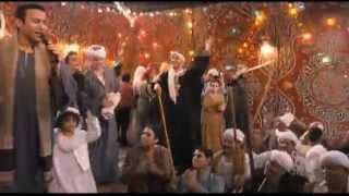 New Century Production | فيلم أمن دولت «أغنية عيشلك يومين» لحمادة هلال