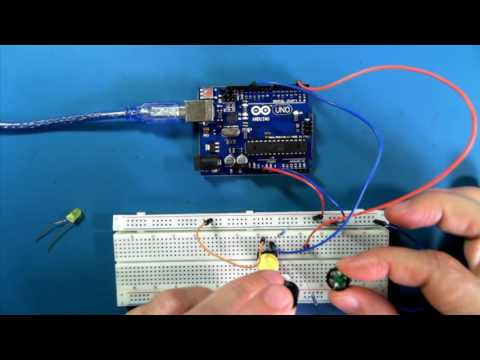 DSGN3010 video 4: Making an Interactive Device