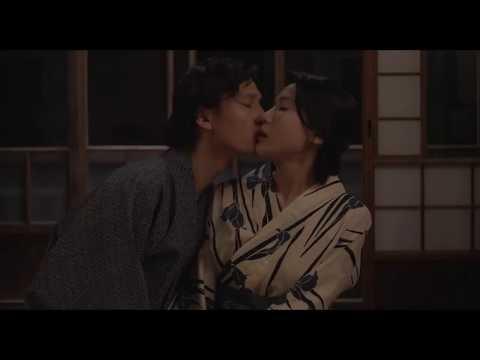 瀬戸内寂聴原作 映画「花芯(かしん)」予告