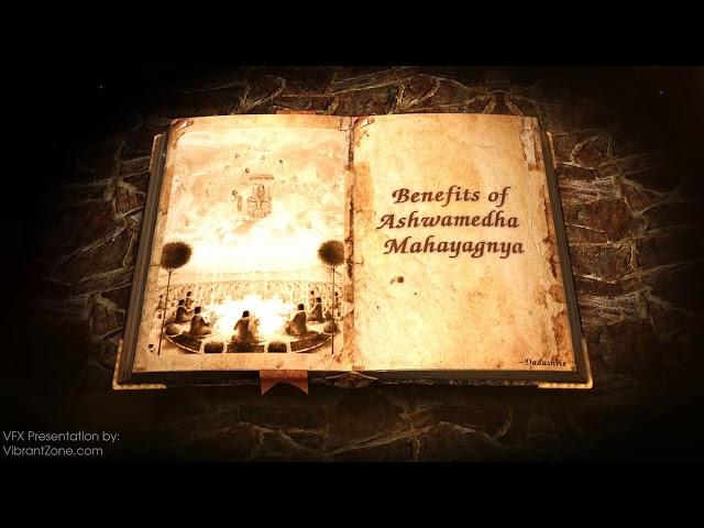 Ashvamedha Yagnya