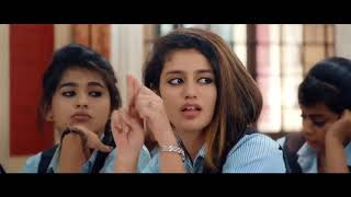 Priya Prakash Varrier - Latest New HD Video Download 720p