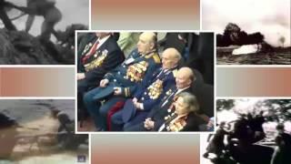 Песни нашей памяти. Программа Александра Серебрякова