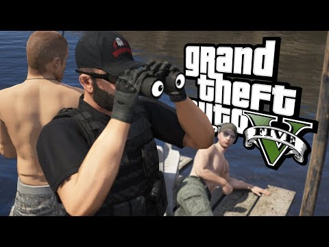 Download Sarge & The Crew Go Off-Duty GTA 5 RP Multiplayer RolePlay Mp4 baru