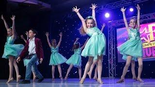 Temecula Dance Company - Footloose