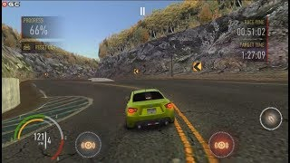 Furious Payback Racing / Impossible Car Racing Games / Android Gameplay Video FHD #5
