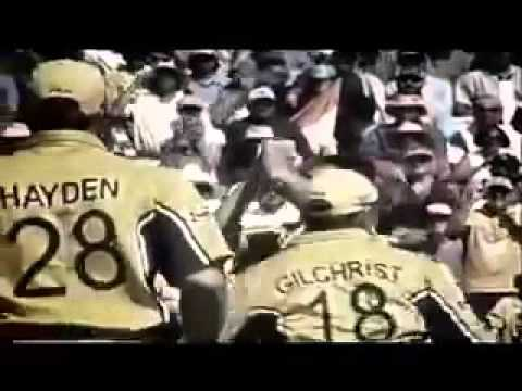 ICC Cricket World Cup 2007 Official Theme Song