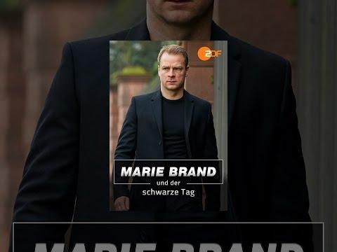 Marie Brand Und Der Schwarze Tag Sendetermin