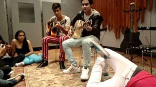 Download Vai e Volta - Restart MP3 song and Music Video