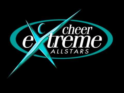 Cheer Extreme All Stars SSX 2012 2013 Mix
