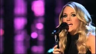 Different Drum Carrie Underwood