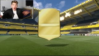 OMG YESSS A WALK OUT... (Fifa 17 Pack Opening)