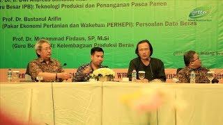 Membedah Tata Kelola Produksi Pangan Indonesia