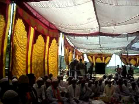 urdu nat urs 2010 sufi kabir ahmed naseeri nizami chisti 2 Travel Video