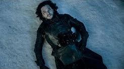 """Game of Thrones """"Jon Schnees Tod"""" Deutsch/German"""