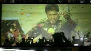 ANJANIPUTRA-Kannada full movie