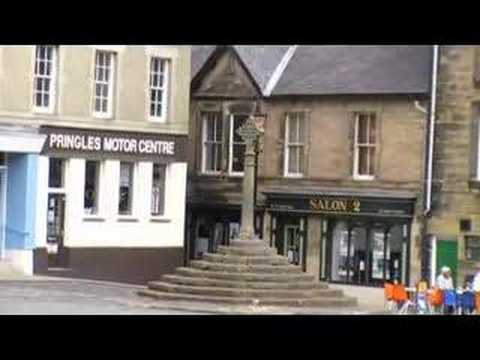 A Short Tour of Alnwick