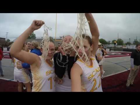 SCAD Women's Lacrosse National Championship 2015