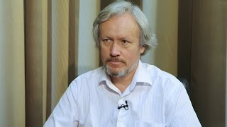 Игорь Шишкин: «Украинский народ должен испить всю свою чашу»