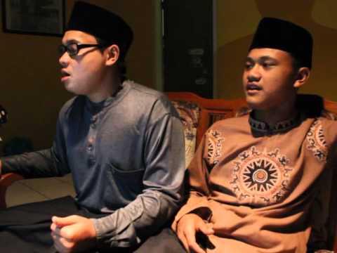 Al-Jawazir  - Innal Habib, Salman+Fiqi+Izzey