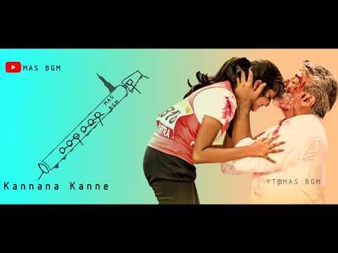 kannana-kanne-|-flute-siva-|-free-download-link👇-|-mas-bgm