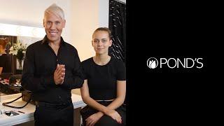Como elegir la base correcta de maquillaje con Alfonso Waithsman - Versión completa thumbnail