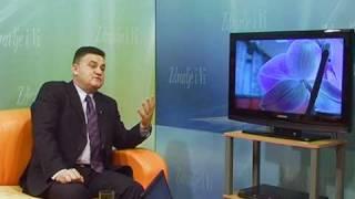 Zdravlje i  Vi - Ocni Centar Dzinic - Katarakta 1 deo