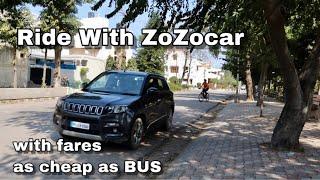 अपनी Personal  कार से 50000 रुपए तक महीना कमाएँ  ZERO INVESTMENT