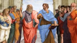 Кратко об античной философии