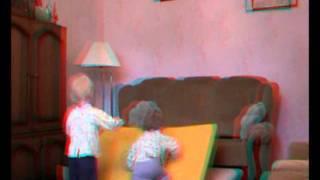 Анаглиф 3д видеосъёмка(, 2011-05-15T23:55:00.000Z)