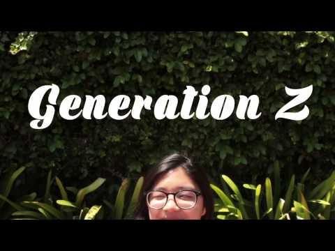 Generation Z Skillsusa State CA 2017