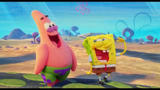 The SpongeBob Movie: Sponge on the Run (2020) - World Laughter Day - Paramount Pictures