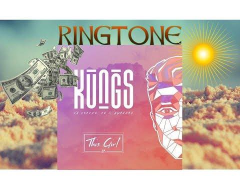 Kungs vs Cookin' on 3 Burners - This Girl (Ringtone)