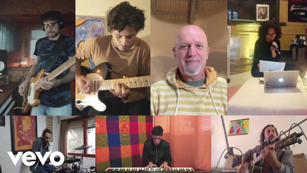 Download Gustavo Cordera - Adentro (Official Video)
