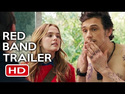 Thumbnail: Why Him? Official Red Band Trailer #1 (2016) James Franco, Bryan Cranston Comedy Movie HD