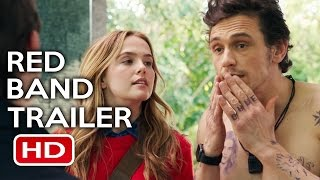 Why Him? Official Red Band Trailer #1 (2016) James Franco, Bryan Cranston Comedy Movie HD